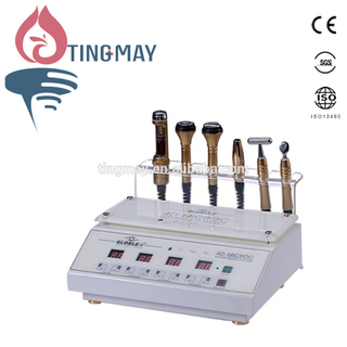 Professional meso electroporation needle free mesotherapy device/mesotherapy no needle machines