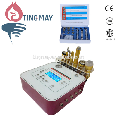 Wrinkle Remover Feature and No-Needle Mesotherapy Device Type ultrasound iontophoresis