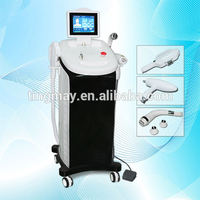 IPL RF eliminate facial redness laser elight machine