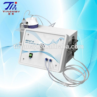Hydrotherapy facial water microdermabrasion machine