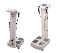 Professional body composition health analyzer/body fat composition analyzer TM-GS6.5