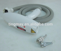 nd yag laser handle