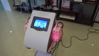 Factory lipo laser RF vacuum cavitation system body slimming machine