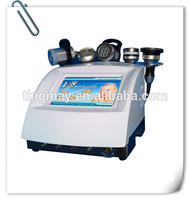 radiofrequency tripolar vacuum cavitation machine