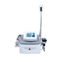 Criolipolisis freeze fat lipofreeze slimming machine