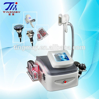 Tingmay venus freeze machine cryolipolysis body contouring machine
