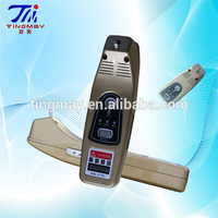 Permanent Painless mini 808nm diode laser hair removal for home use