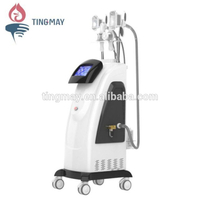 TM-918B Lipo laser with rf and cavitation cryolipolysis machine body slimming