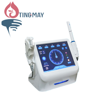 2 in 1 hifu machine for face and vaginal tightening HIFU