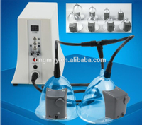 Biboting enlargement vacuum breast suction machine breast enlargement machine