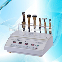 Factory price No Needle Mesotherapy Machine / Electroporation Machine Mesotherapy/Portable Electroporation