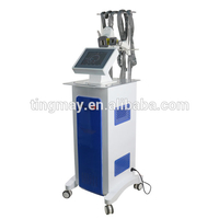 2017 vacuum roller body slimming velashape machine price