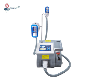 China Cryolipolysis Fat Freezing Body Slimming Weight Loss Machine Manufacturer