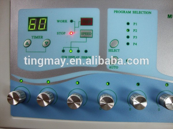 T&M Factory Wholesale electro acupuncture device health care machine
