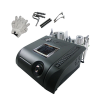 Portable micro dermabrasion salon equipment /diamond peeling dermabrasion machine