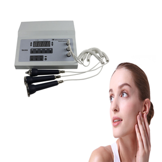 Portable ultrasound system 3mhz fat loss equipment for face