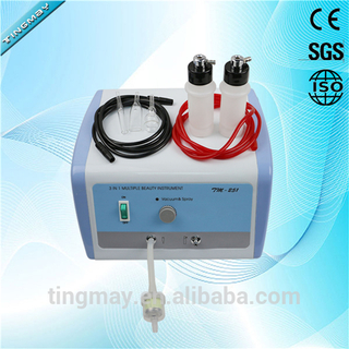 mini home use facial toner machine for sale tm-251