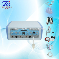 Multifunction facial beauty machine skin whitening device