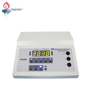 Factory price 3Mhz ultrasonic physical therapy professional facial care home use salon use equipment