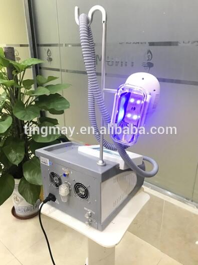 2019 Hot product portable fat freezing machine double chin cryo TM-920