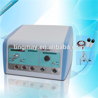 Factory wholesale price galvanic facial machine
