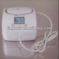 mini laser hair remover machine for face and body