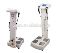 Professional human body composition analyzer