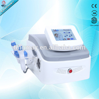 Best rf skin tightening face lifting microneedle fractional rf machine