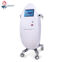2018 Hot New model RF NEW technology monopolar RF for body slimming weight loss machine