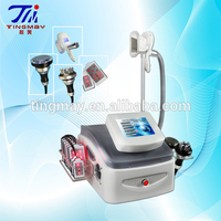 Vacuum therapy cellulite machine/cellulite reduction machine
