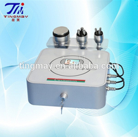 Cavitation machine home use tripolar rf