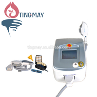 SHR OPT hair removal system depilation ipl shr Hair removal and skin rejuvenation machine