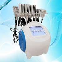 Tingmay laser diode cavitation and rf lipo laser eliminate slow acne scar