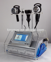 Ultrasonic RF Vaccuum bio / RF and cavitation ultrasound machine price