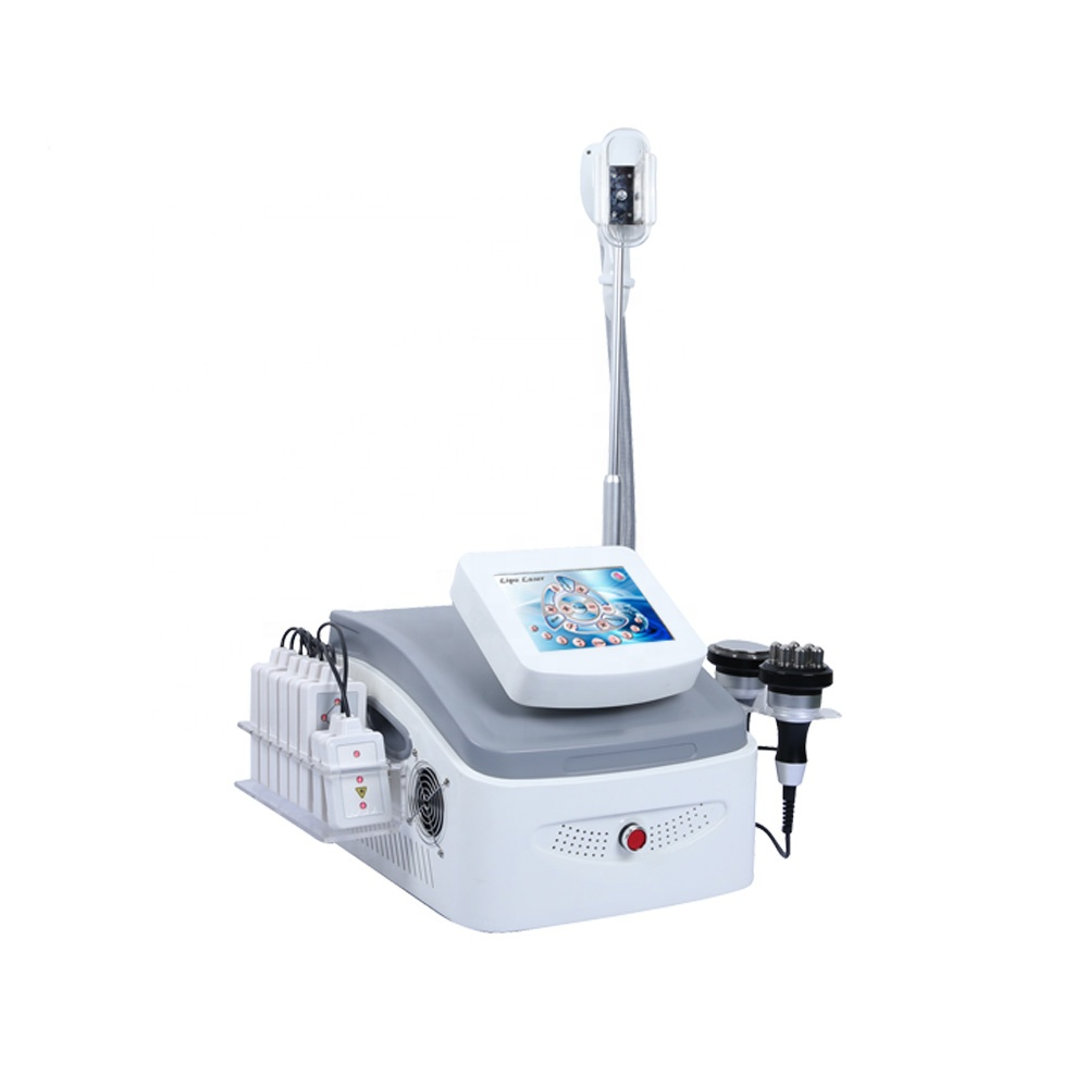 Hot selling Portable cryolipolysis fat freezing machine with 40K cavitation rf and lipolaser