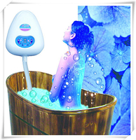 New home ozone therapy massage equipment spa bubble bath