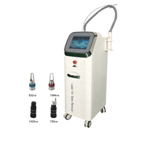 Picosure laser Korea q switched nd yag laser picosecond laser