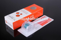 dns derma roller 192 pins 540 pins stainless titanium 0.2-3.0mm dns surface needle