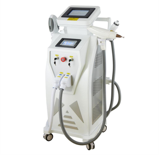 E-light Ipl Hair Removal Skin Rejuvenation Machine