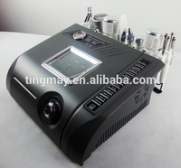 6 in 1 Diamond Peel Machine/Diamond Microdermabrasion Machine