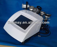 Multipolar rf ultra lipo cavitation electric osmosis led