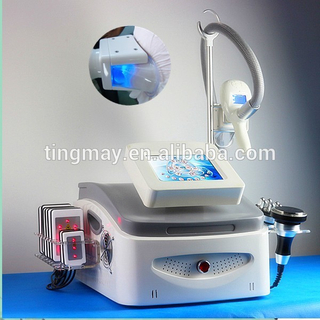 Portable Cryolipolysis Cool Body Sculpting Machine