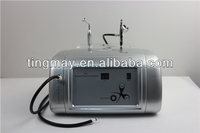 Portable salon use skin care oxygen facial machine