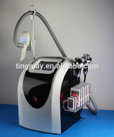 Professional laser cryolipolysis mini massage device/cryolaser TM-908