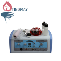 high frequency ultrasonic galvanic facial machine 2017