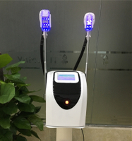 CE approved cryotherapy slimming criolipolisis fat freezing cryolipolysis machine 2 handles