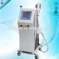 20 times faster than ipl !!Professional quickly flash OPT hair removal machine