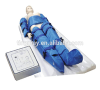 Pressotherapy & Air pressure massage body slimming machine