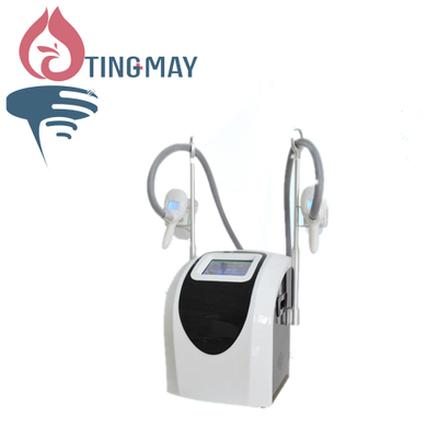 Cryotherapy machine 2017 portable cryolipolysis fat freeze slimming machine