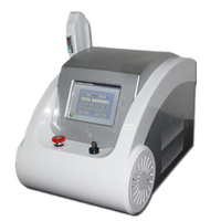 Portable shr ipl opt machine for hair removal and Skin rejuvenation